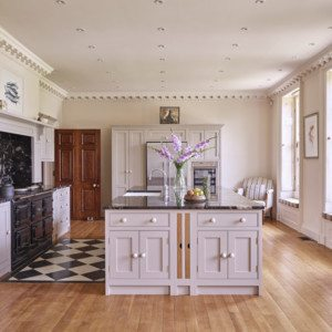 Woodcott Kitchen 1