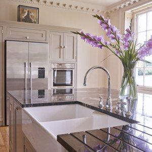 Woodcott Kitchen Sink